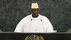 Yahya Jammeh, l'ambivalent dictateur