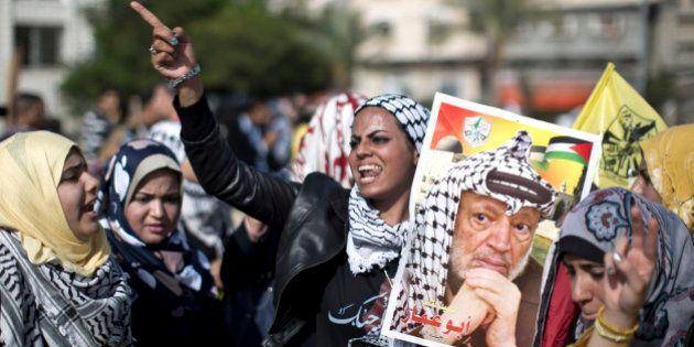 Palestine: la réconciliation Fatah-Hamas plus que jamais