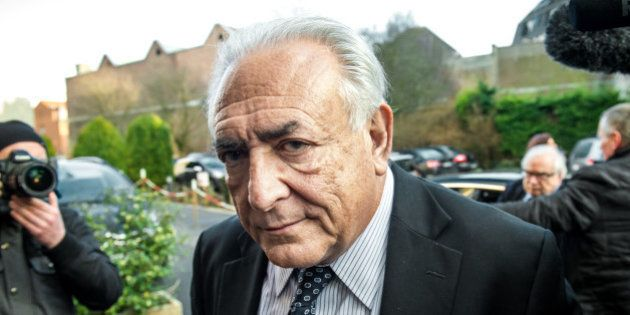 DSK partage ses pensées sur la Grèce dans une lettre ouverte