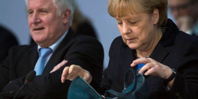 Salaires en Allemagne: une hausse est