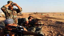 Irak: les Kurdes repassent à l'offensive contre les