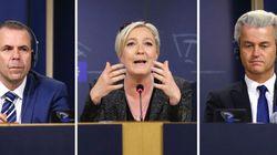 Et les premiers alliés du FN au sein du Parlement européen