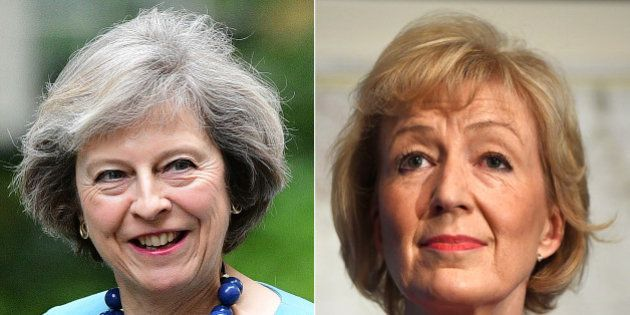 Royaume-Uni: Andrea Leadsom abandonne, Theresa May future premier