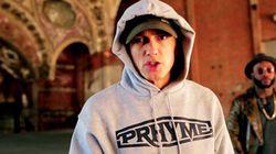 Eminem promet
