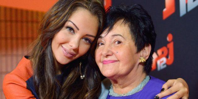 Livia, la grand-mère de Nabilla accable Thomas dans une interview pour