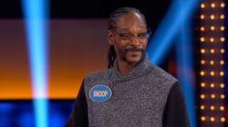 Quand Snoop Dog perd sur une question sur la marijuana dans