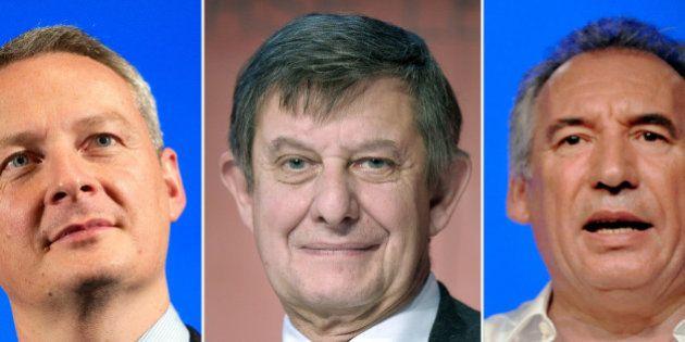 Affaire Fillon-Jouyet: ceux qui demandent la démission du secrétaire général de l'Élysée (et ceux qui...