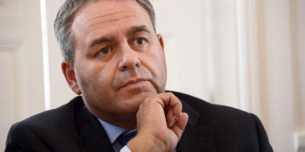Le retour de Sarkozy ne fait aucun doute pour Bertrand, qui parle de