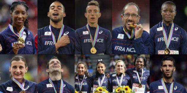 Championnats d'Europe d'athlétisme: ce qu'il faut