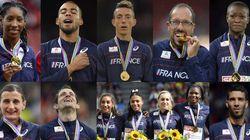 Ce qu'il faut retenir des championnats d'Europe