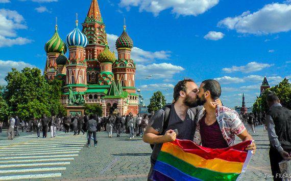 Bon baiser gay de