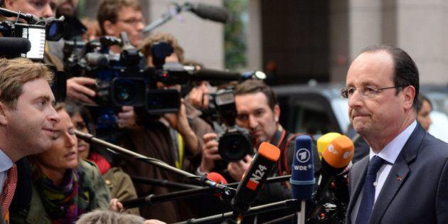 Crise à l'UMP: le PS et la gauche se font discrets mais n'épargnent pas