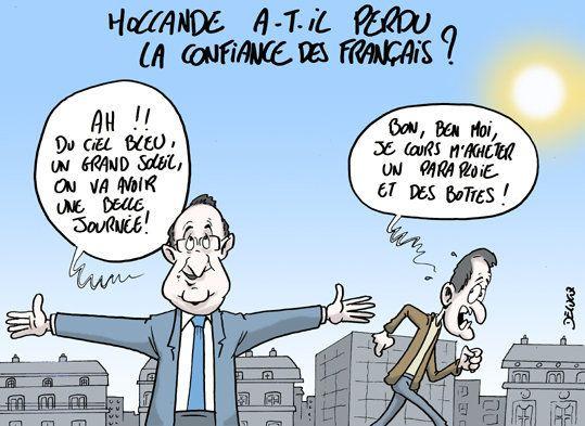 Les Français peuvent-ils avoir confiance en