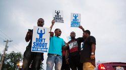 Ferguson: Michael Brown tué par 6 balles selon une nouvelle