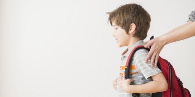L'allocation de rentrée scolaire, en très légère augmentation, sera versée mardi 19