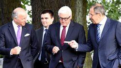 Ukraine-Russie: la médiation franco-allemande peut-elle
