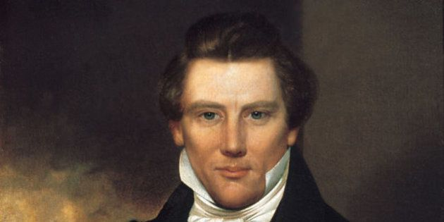 Les Mormons révèlent que Joseph Smith, le fondateur de leur Eglise, a eu entre 30 et 40