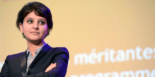 Bygmalion: la ministre de la Jeunesse de Najat Vallaud-Belkacem rompt un contrat avec sa filiale au coeur...