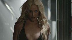 Britney Spears publie une mystérieuse vidéo (en petite