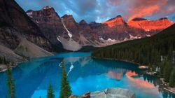35 parcs nationaux incroyables à