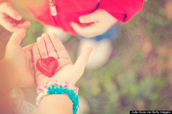 Pour votre santé, privilégiez la gentillesse et la