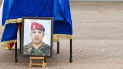 L'État jugé en partie responsable de la mort d'un soldat tué par