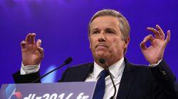 Debout la France, un réservoir de voix à droite et surtout pour le