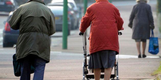 Petites retraites: pas de revalorisation au 1er octobre en raison de la