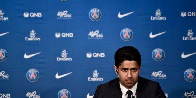 Même s'il déménage de Saint-Germain-en-Laye à Poissy, le PSG ne changera pas de