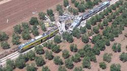 Au moins 20 morts dans une collision de trains en