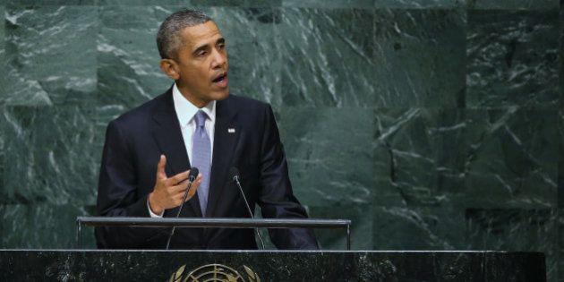 Syrie : Barack Obama et Vladimir Poutine en première ligne à l'ONU pour une sortie de