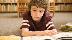 En France, les élèves les plus en difficulté ont du mal à apprendre à