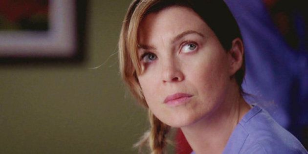 Ellen Pompeo, qui incarne Meredith Grey, veut arrêter de jouer après