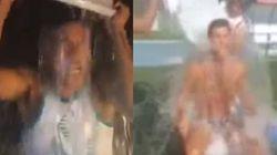 Neymar, Ronaldo... les footeux se mettent au