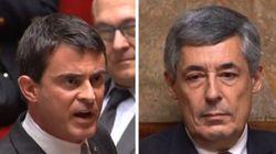Interpellé sur l'affaire Fillon-Jouyet, Manuel Valls mouche Henri