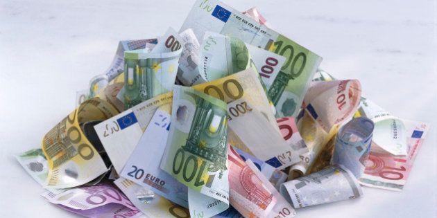 Billets volés à la Banque de France: 1,8 million d'euros retrouvés, les suspects placés en détention