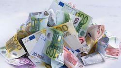 1,8 million d'euros de billets volés à la Banque de France