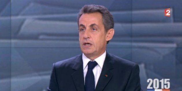 VIDÉO. Nicolas Sarkozy: