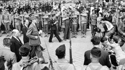 5 raisons pour lesquelles le 70e anniversaire de la libération de Paris sera