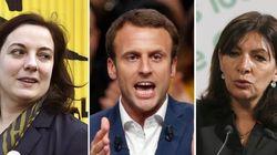 Elles ne sont pas convaincues par le Macron