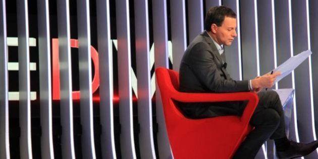 Marc-Olivier Fogiel dément avoir été au courant de l'affaire Morandini malgré ses tweets de