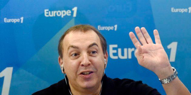 Europe 1 convoque Jean-Marc Morandini, en vacances à l'étranger, pour qu'il