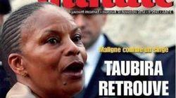 Taubira VS Minute: le parquet fait appel jugeant la peine trop