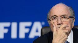 Malgré la procédure pénale, Blatter déclare rester président de la
