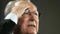 Happy birthday, président Jacques Delors, de la part de la génération Erasmus