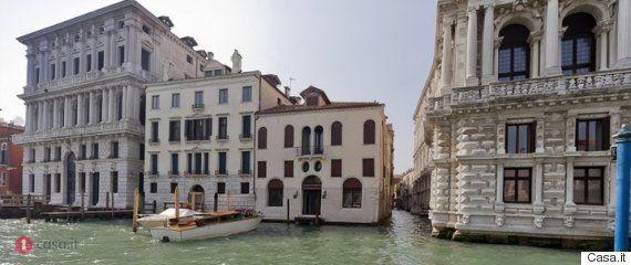 Johnny Depp vend sa propriété de Venise pour 15 millions de