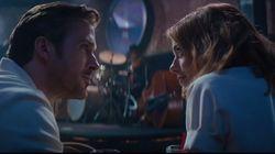 Ryan Gosling chante et siffle pour séduire Emma