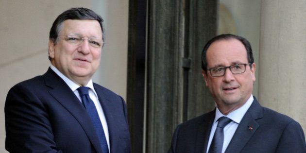 La France demande à José Manuel Barroso de renoncer à son embauche