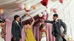 Les chansons les plus populaires dans les mariages