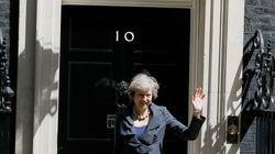 Ce qui attend Theresa May si elle veut éviter l'effondrement du